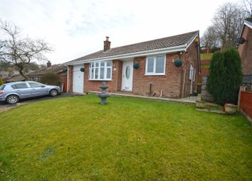 Thumbnail 3 bed detached bungalow for sale in Chestnut Close, Stalybridge