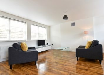 Thumbnail 2 bed flat for sale in West Quay, Bridgwater
