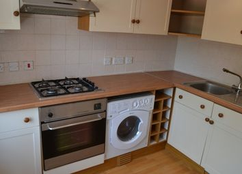Thumbnail 2 bed flat to rent in Quay Hill, Lymington