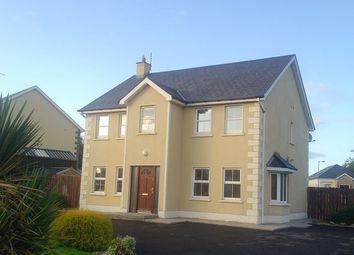 Thumbnail 4 bed detached house for sale in 1 Cluain Alainn, Carrigallen, Leitrim