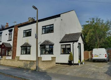 Thumbnail 4 bed detached house for sale in Mill Lane, Westhoughton, Bolton