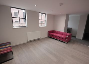 Thumbnail Studio to rent in St. Peters Close, Sheffield
