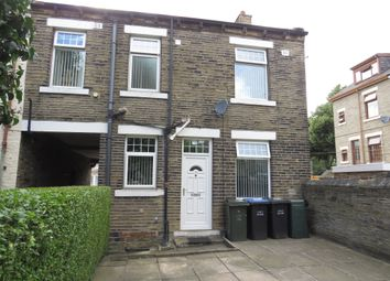 Thumbnail 2 bed end terrace house for sale in Beaumont Road, Bradford