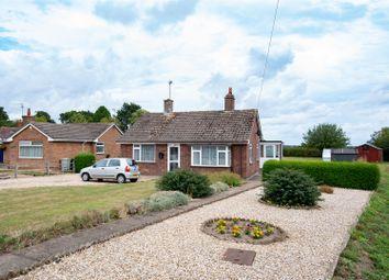 Thumbnail 2 bed detached bungalow for sale in Station Road, Halton Holegate, Spilsby