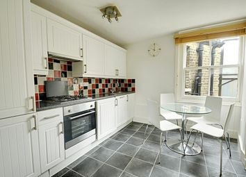 Thumbnail 2 bed triplex to rent in Fulham High Street, Fulham