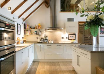 Thumbnail 4 bed detached house to rent in Tithe Barn Cottage, Station Lane, Thorner, Leeds