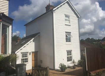 Thumbnail 4 bed detached house for sale in Moor Hill, Hawkhurst, Kent