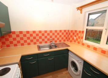 Thumbnail 2 bedroom flat to rent in The Larches, Jersey Farm, St. Albans