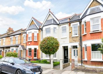 Thumbnail 6 bed terraced house for sale in Cleveland Gardens, London