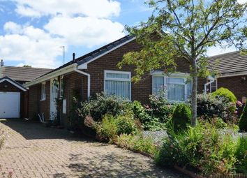 Thumbnail 2 bed bungalow for sale in Chapel View, Overton, Morecambe
