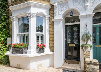 4 bed property for sale in Melbourne Grove, London SE22