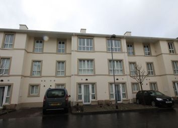 Thumbnail 2 bed flat to rent in Bay Road Manor, Larne