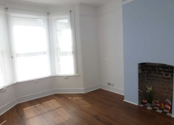 Thumbnail 3 bed terraced house to rent in Myrtledene Road, London