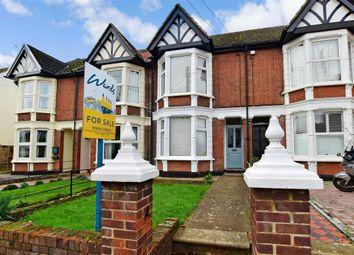 3 bed terraced house for sale in Birling Road, Snodland, Kent ME6