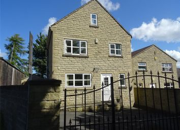 Thumbnail 5 bed detached house for sale in Moorside, Daisy Hill, Bradford, West Yorkshire