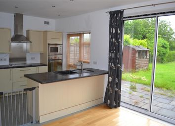 Thumbnail 3 bed semi-detached house to rent in Rosslyn Avenue, Harold Wood, Romford