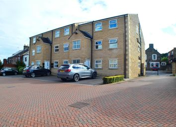 Thumbnail 2 bedroom flat for sale in Tannery Court, Dodworth, Barnsley, South Yorkshire