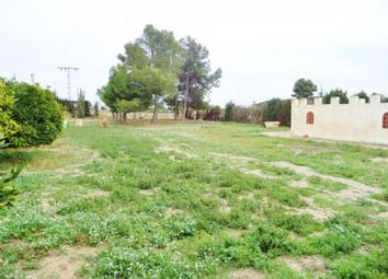 Thumbnail Land for sale in Sant Vicent Del Raspeig, Alicante, Spain