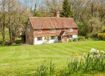 Thumbnail 5 bed detached house for sale in Hollow Lane, Holtye, East Grinstead, West Sussex