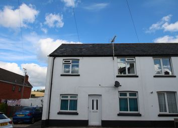 Thumbnail 2 bed flat to rent in Oldway, Chudleigh, Newton Abbot