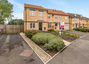 Thumbnail 3 bed end terrace house for sale in Verbena Drive, Billingham