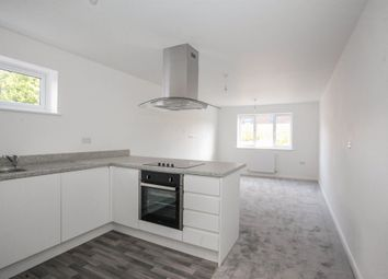 Thumbnail 1 bedroom flat for sale in Marsh Road, Luton