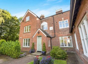 Thumbnail 3 bed flat for sale in Toad Pond Close, Swinton, Manchester, Greater Manchester