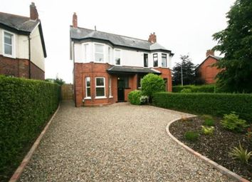 Thumbnail 4 bed semi-detached house to rent in Ardenlee Avenue, Ravenhill, Belfast