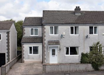 Thumbnail 3 bed semi-detached house for sale in Heathcote Park, Cleator Moor