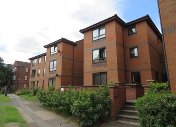 Thumbnail 2 bed flat for sale in Duck Street, Rushden