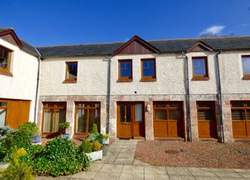 Thumbnail 3 bed terraced house for sale in Hallguards Mill, Hoddom, Lockerbie