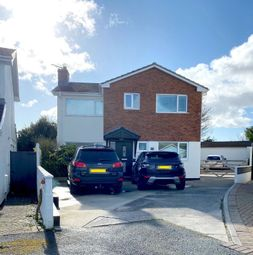 Thumbnail 4 bed detached house for sale in Lords Meadow View, Pembroke, Pembrokeshire