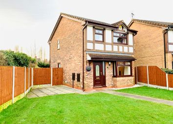 3 bed detached house for sale in Bowscale Close, Upton, Wirral CH49