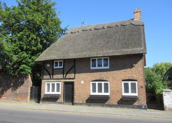 Thumbnail 3 bed detached house to rent in High Street, Wingham