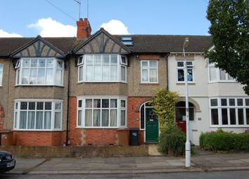 Thumbnail 5 bed terraced house to rent in Ardington Road, Abington, Northampton