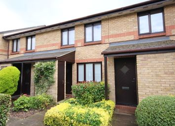 Thumbnail 1 bed maisonette to rent in Maple Gate, Loughton