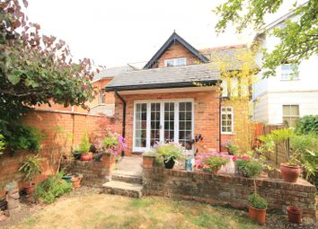 Thumbnail 3 bedroom detached house for sale in Brunswick Hill, Reading