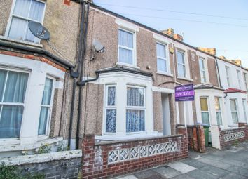 Thumbnail 3 bed terraced house for sale in Reidhaven Road, London
