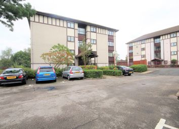 2 bed flat for sale in Elston Lodge, Grange Avenue, Preston PR2