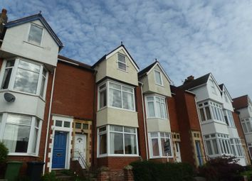 Thumbnail 7 bed terraced house to rent in Sylvan Road, Lower Pennsylvania, Exeter