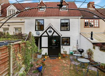 3 bed terraced house for sale in High Street, Newnham, Gloucestershire. GL14