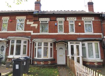 Thumbnail 3 bed semi-detached house for sale in Windermere Road, Handsworth, Birmingham