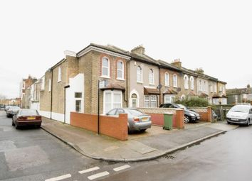 Thumbnail 4 bed terraced house to rent in Idmiston Road, London