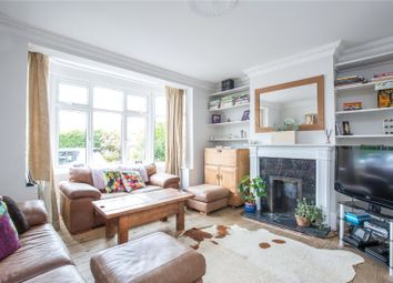 Thumbnail 4 bed semi-detached house for sale in Bunns Lane, Mill Hill, London