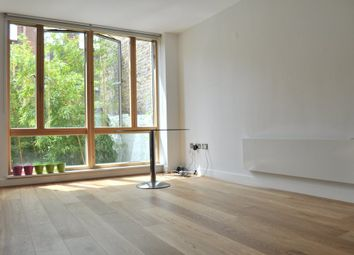 Thumbnail 1 bedroom flat to rent in Drysdale Street, London