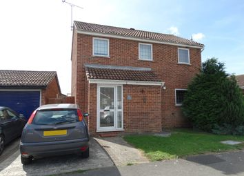Thumbnail 3 bed detached house for sale in Sunningdale Gardens, Bognor Regis