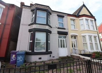 3 bed semi-detached house for sale in Edge Grove, Fairfield, Liverpool L7
