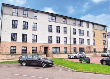 Thumbnail 2 bed flat for sale in Oatlands Square, Outlands, Glasgow