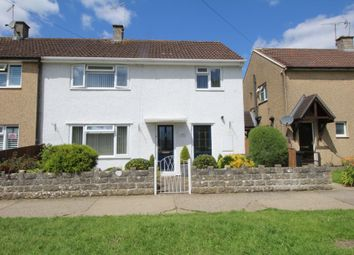 Thumbnail 3 bed terraced house for sale in Hungerdown Lane, Chippenham