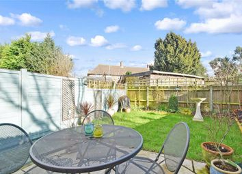 Thumbnail 2 bed maisonette for sale in Shamrock Close, Fetcham, Leatherhead, Surrey